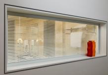 Ofis Perdesi Jaluzi