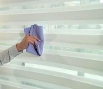 Stor Perde Temizliği