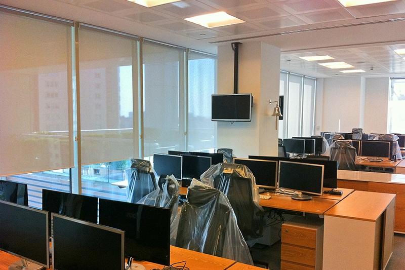 Screen stor perde daha ferah ve yaşanılabilir mekanlar yaratmak isteyenler için ideal bir çözümdür.