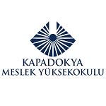 Kapadokya Meslek Yüksekokulu Referans Armoni Perde