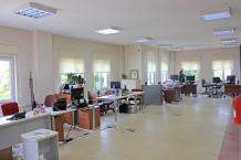 Üsküdar Toplum Sağlığı Merkezi Stor Perdelerini Yeniledi