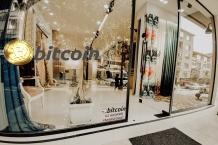 Bitcoin İle Perde Satışı