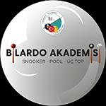Bilardo Akademisi logo